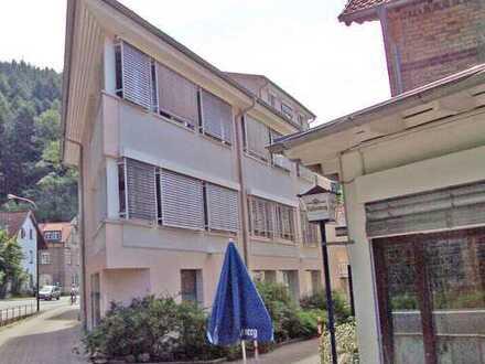 Attraktive Büro-/Praxisräume in exponierter Lage, 10 Min. von Altstadt Heidelberg zu vermieten