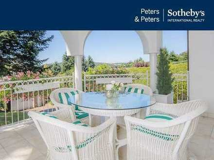P & P Sotheby`s International Realty - Rêve Blanc in idyllischer Umgebung