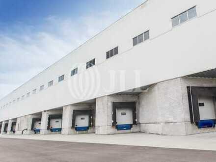Logistik | Rampen | Cross-Dock | 24/7 | Büros