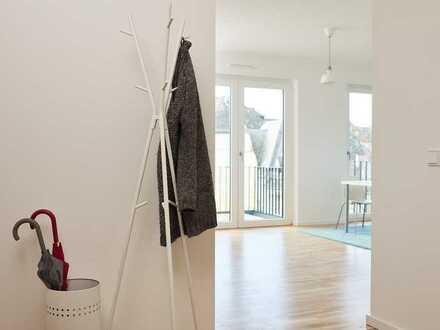 Heimkommen und Wohlfühlen * 2-Zimmer mit Dachterrasse + Balkon * toller Grundriss
