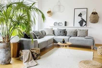 Familienfreundliche 4-Zimmer-Wohnung