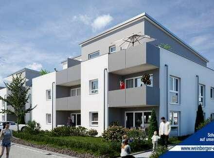CRAILHEIM-ONOLZHEIM | Aspenpark | Qualität in Bestlage | *Im Ausbau*