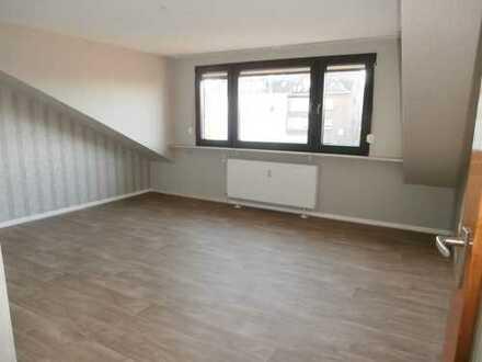 Helle 3-Zimmer-Wohnung im gepflegten 3-Familienhaus