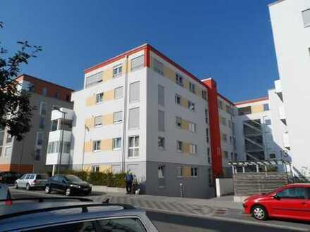 Schön geschnittene 3-Zimmer-EG-Wohnung im Böblinger Flugfeld