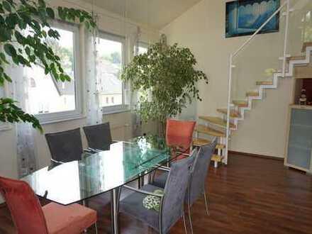 Traumhafte 3-Zimmer-Maisonette-Wohnung in Hagen-Emst