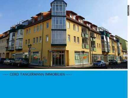 Klasse Studenten Appartement in Magdeburg