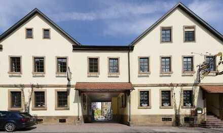 Überregional bekanntes Restaurant und Gasthaus zu verpachten