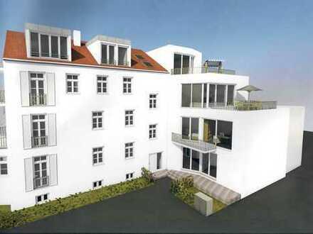Attraktives und zentrales Stadthaus in NEUHAUSEN (Nähe Rotkreuzplatz)