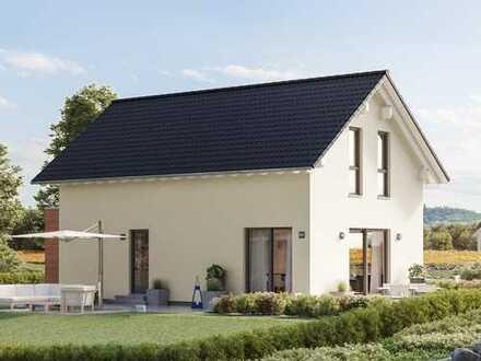 Traumhaus in der grünen Neuseenlandschaft im Leipziger Land