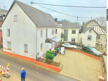 Preisreduzierung!!! Einfamilienhaus im Herzen der Stadt