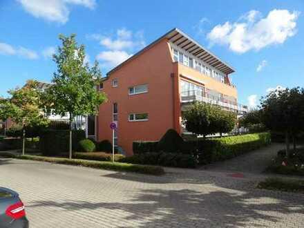 Altenholz: Terrassenwohnung mit Pfiff