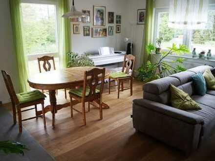 Neuwertige 3-Zimmer-Wohnung mit Balkon und Einbauküche in Güglingen
