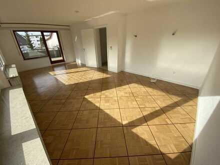Ansprechende 3-Zimmer-Erdgeschosswohnung mit Balkon und EBK in Filderstadt-Bonlanden