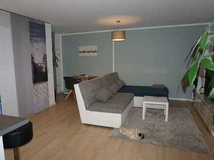 Moderne 3-Zimmer Wohnung mit Balkon!