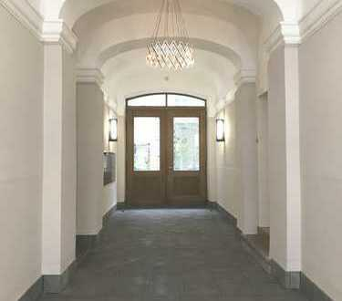 Luxus - Apartment - möbliert - Lehel