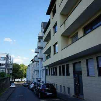 Mitten in Bonn