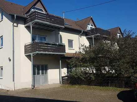 Stilvolle, gepflegte 2-Zimmer-Wohnung mit gehobener Innenausstattung in Lampertheim-Hüttenfeld
