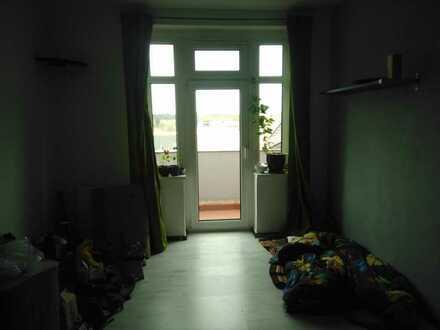 Zimmer mit Balkon Eberswalde