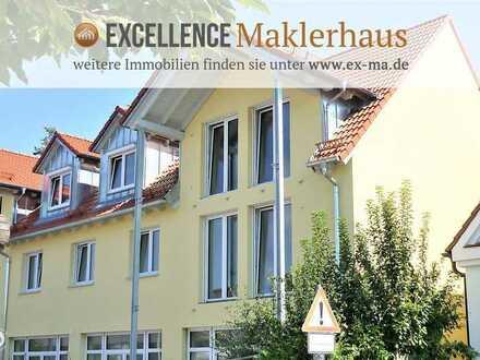 *Rarität-Erstbezug* Wunderschöne 2 Zimmer Wohnung mit Balkon in Seniorenwohnanlage -Zentral gelegen