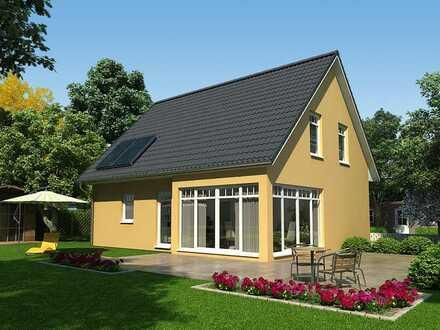 Schönes Landhaus mit viel Charme in Alt Meteln OT-Moltenow
