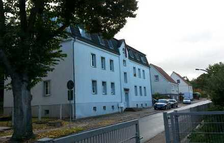 3 Raum Wohnung im Erdgeschoss in Burg Stargard
