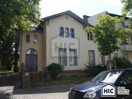 [HIC] Arztpraxis mit Wohnung und Dentallabor - Nähe Schloßstraße in Berlin-Steglitz!