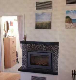 Schöne geschnittene, helle 3-Zimmer-Wohnung mit Balkon + EBK in Mühltal-Trautheim -PROVISONSFREI-