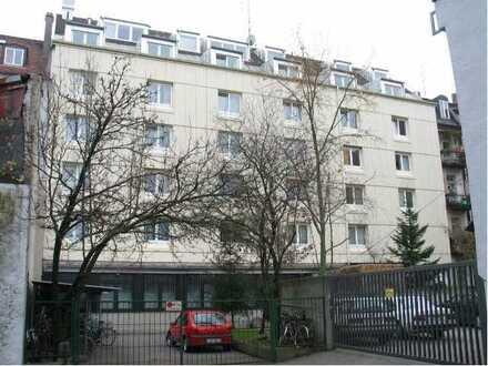 1 Zimmer Apartment (vermietet) als Kapitalanlage oder Eigenbedarf