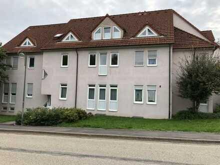 Neu renovierte 4 Zimmer Wohnung in Altensteig-Walddorf