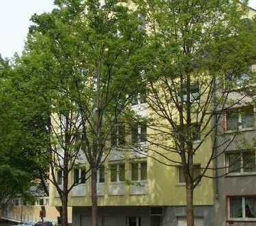 Schnuckelige Singlewohnung im Saarlandviertel..