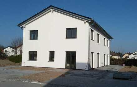 Doppelhaushälfte in Landau an der Isar mit Glasfaseranschluss
