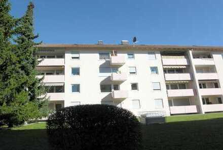 3-Zimmer-Eigentumswohnung in Kaufbeuren-Neugablonz zu renovieren