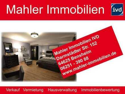 Stilvolles Business Appartment im Stadtzentrum von Lorsch