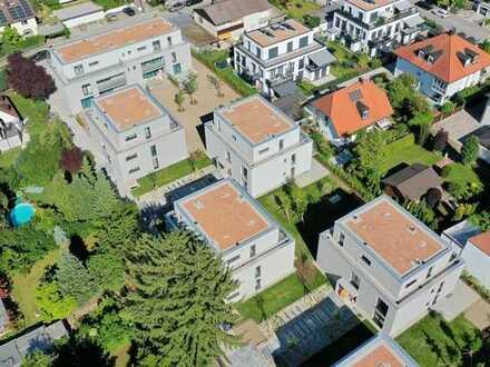 Neubau Nähe BMW   Waldmeisterstrasse: 4-Zi.-Dachterrassenwohnung (WE 8)