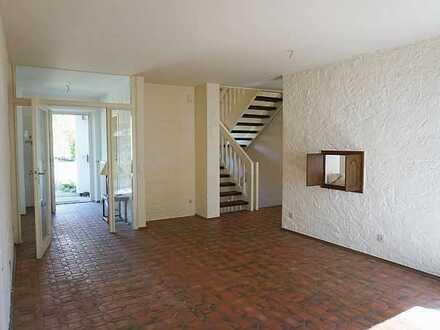 Großzügiges Einfamilienhaus mit guter Bausubstanz / wartet auf Sie