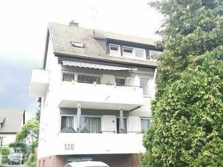 ++ Möblierte 2-Zi.Whg. mit Balkon zentral gelegen in Stgt.-Vaihingen++