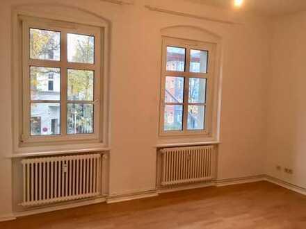 Charmante zwei-Zimmer-Wohnung | Verfügbar ab sofort!