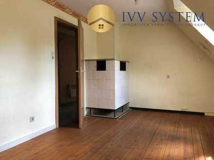 Super kleine 3-Zimmer-Wohnung mit Gartenanteil für Kapitalanlage oder Eigennutzung