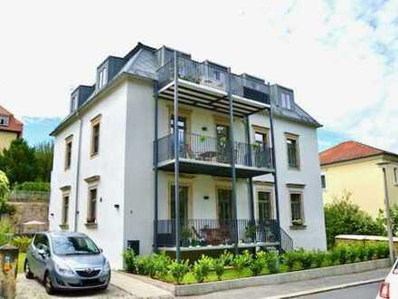 Großzügige moderne Familienwohnung in toller Lage mit Balkon
