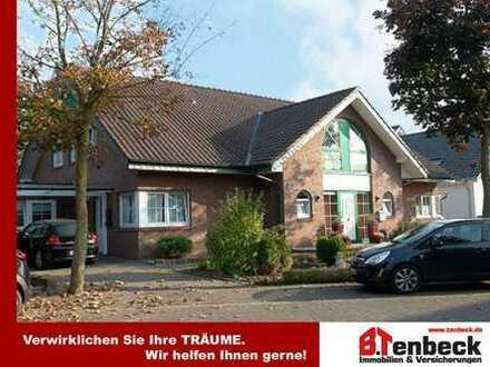 +++Zweifamilienhaus im Doppelhauscharakter in Anholt!!!+++