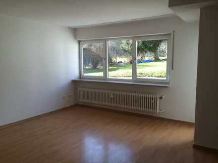 sonnige 1 Zimmer-Wohnung