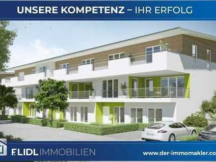 Exklusive 3 Zimmer Penthouse Bad Griesbach Mehrfamilienhaus Haus