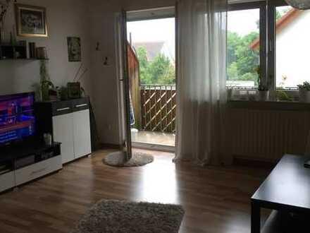 Schöne, helle zwei Zimmer Wohnung in Essingen