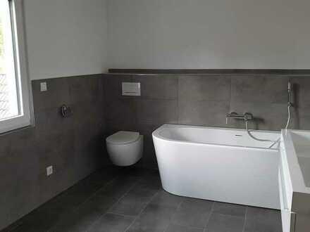 Kernsanierte 2-Zimmerwohnung mit luxuriösem Tageslichtbad und EBK