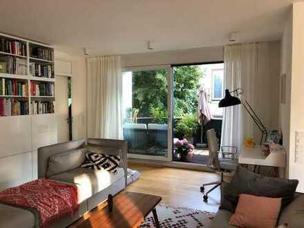 Gehobene 3-Zimmer Wohnung im Herzen von Köln/Lindenthal