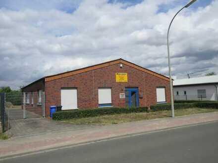 Gebäude mit Büro,Lager,Produktionsfläche im Industrie und Gewerbegebiet Selm-Bork zu verkaufen