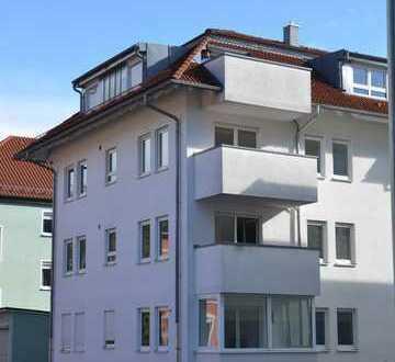Für Eigennutzer und Kapitalanleger interessante Wohnung in GD.