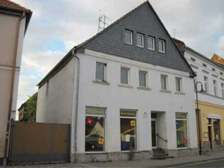 Wohn- u. Geschäftshaus im Mietkauf