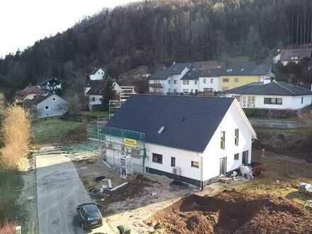 Neubau | DHH In Kallmünz | KfW 55 | 650m² Grund