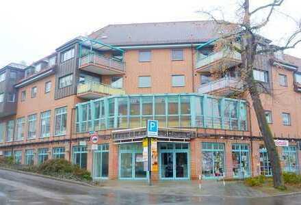 PROVISIONSFREI -Ihre neue Ladenfläche, in angenehmer Nachbarschaft- im EKZ Marienberg m. Parkplätzen